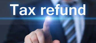 Check Where is my  Refund from IRS