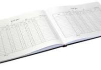 Consumption Register