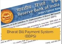 Bharat Bill Payment System