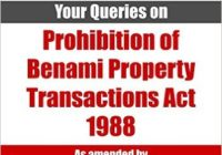 benami-property Transaction act
