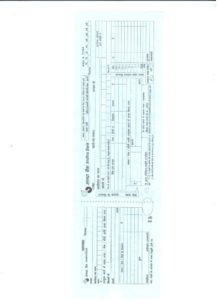 andhra bank deposit form  Andhra Bank Cash and Cheque deposit slip Hindi - Tax Heal
