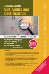 Practical Guide to GST Audits and Certification