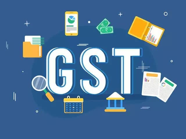 GST Interest rates