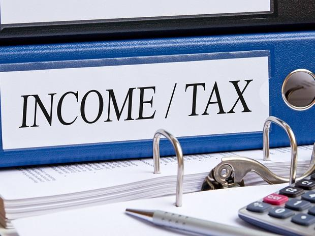 New procedure income tax